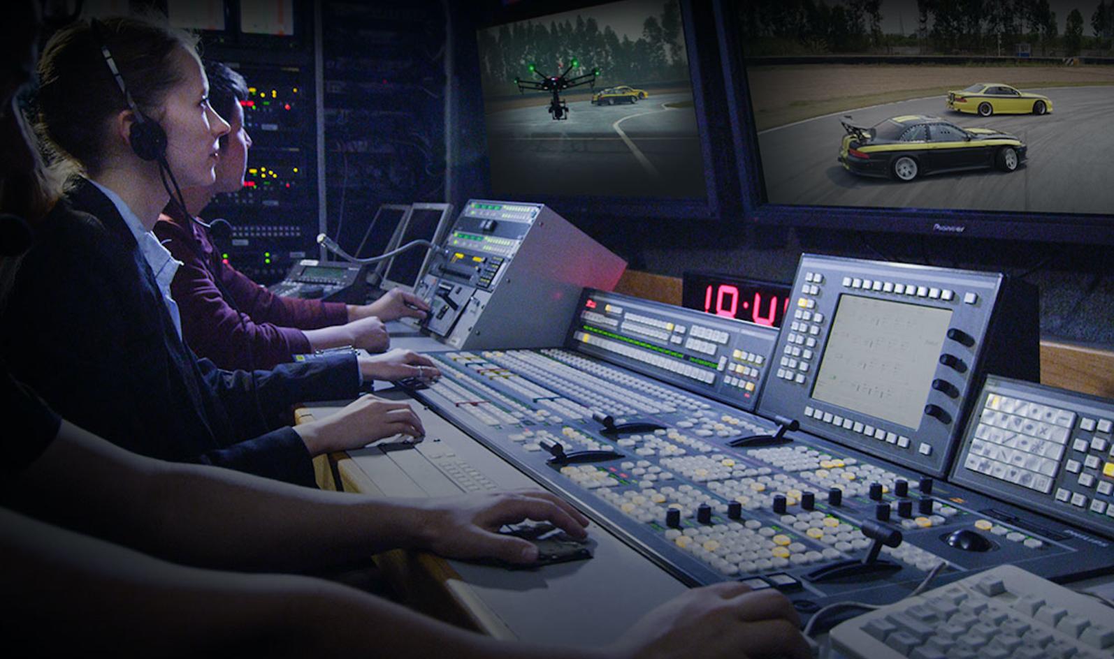 HD-Transmission